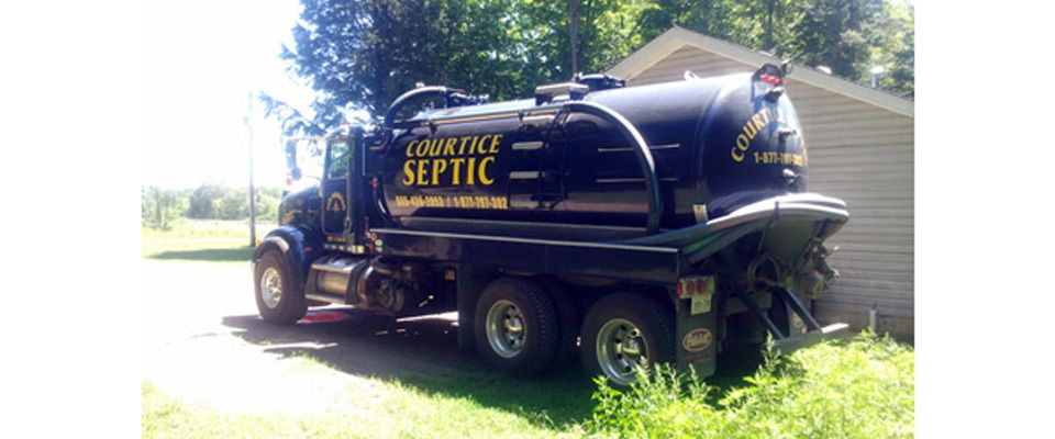 Courtice Septic | Septic Tank Cleaning Port Hope, ON | Home